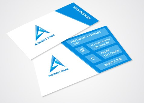 Business cards akuafoil cards premium business cards colourmoves